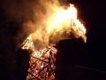 Incendie du 6 Juillet 2012